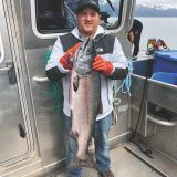 Just Back from Cordova, Alaska with Marc Lupino