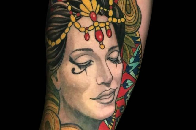 Five of the Best Spots to Get Ink in the Valley –Permanent or Perma-tat