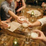 Bar Pesce Says Goodbye with Weeklong Celebration