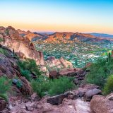 4 Tips for Safe Hiking this Summer