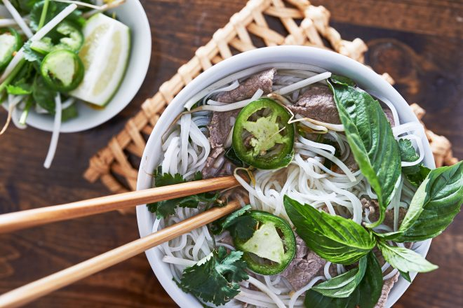 4 Places to Get Your Pho Fix in Phoenix