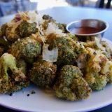 Recipe Friday: The Bang Bang Broccoli at The Larry