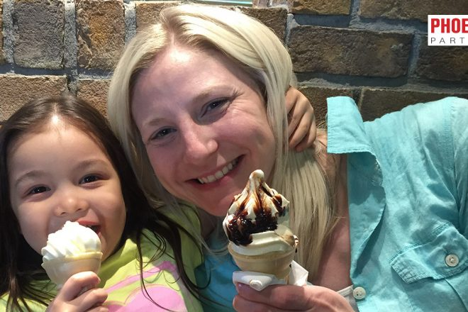 6 Cold Facts About Ice Cream with Jason's Deli