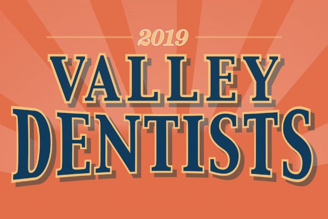 2019 Valley Dentists