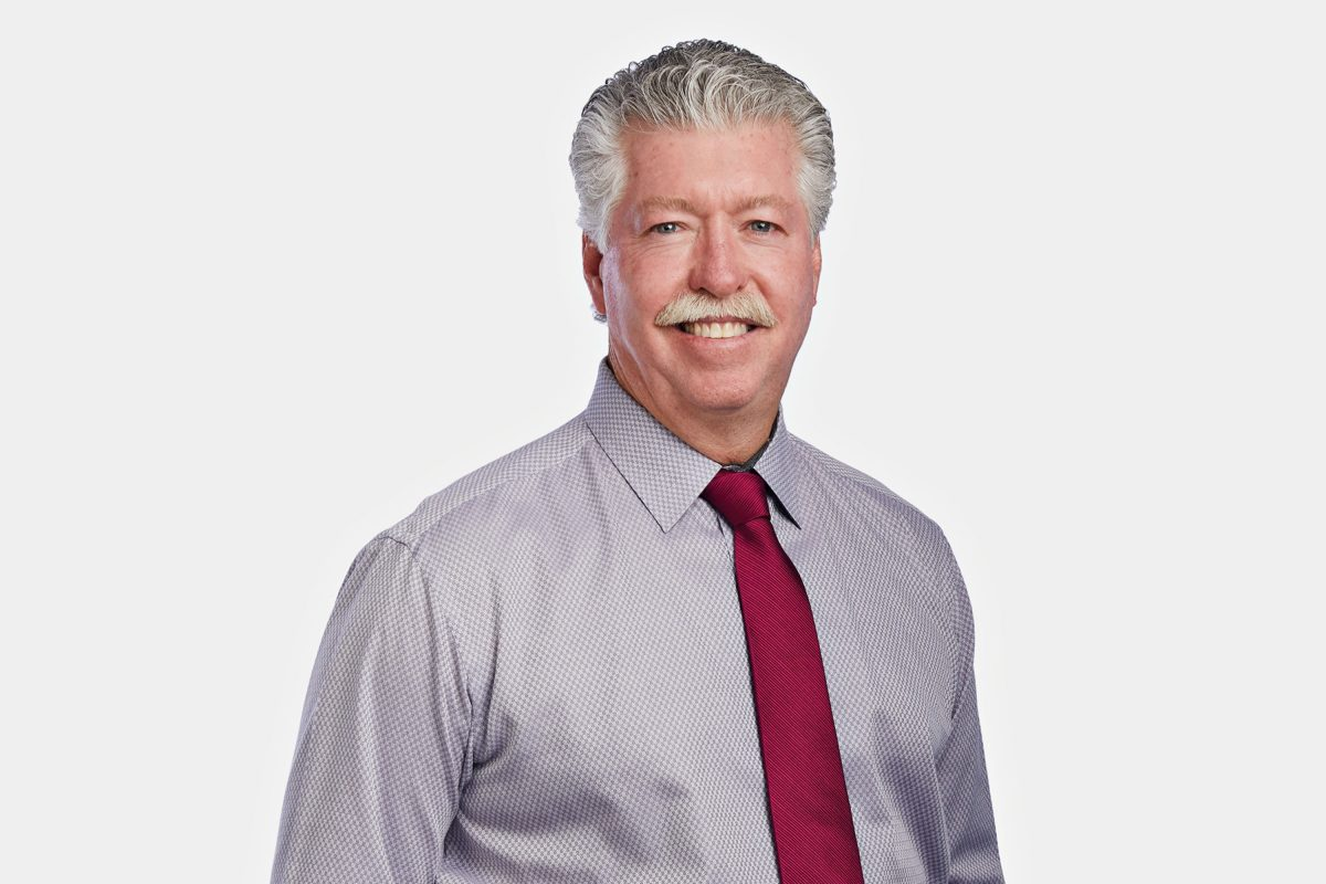 2019 Top Dentist: Gerard W. Schneider