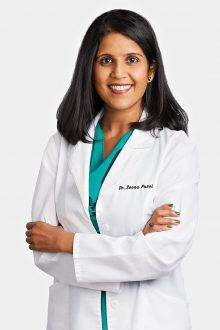 2019 Top Dentist: Seena Patel