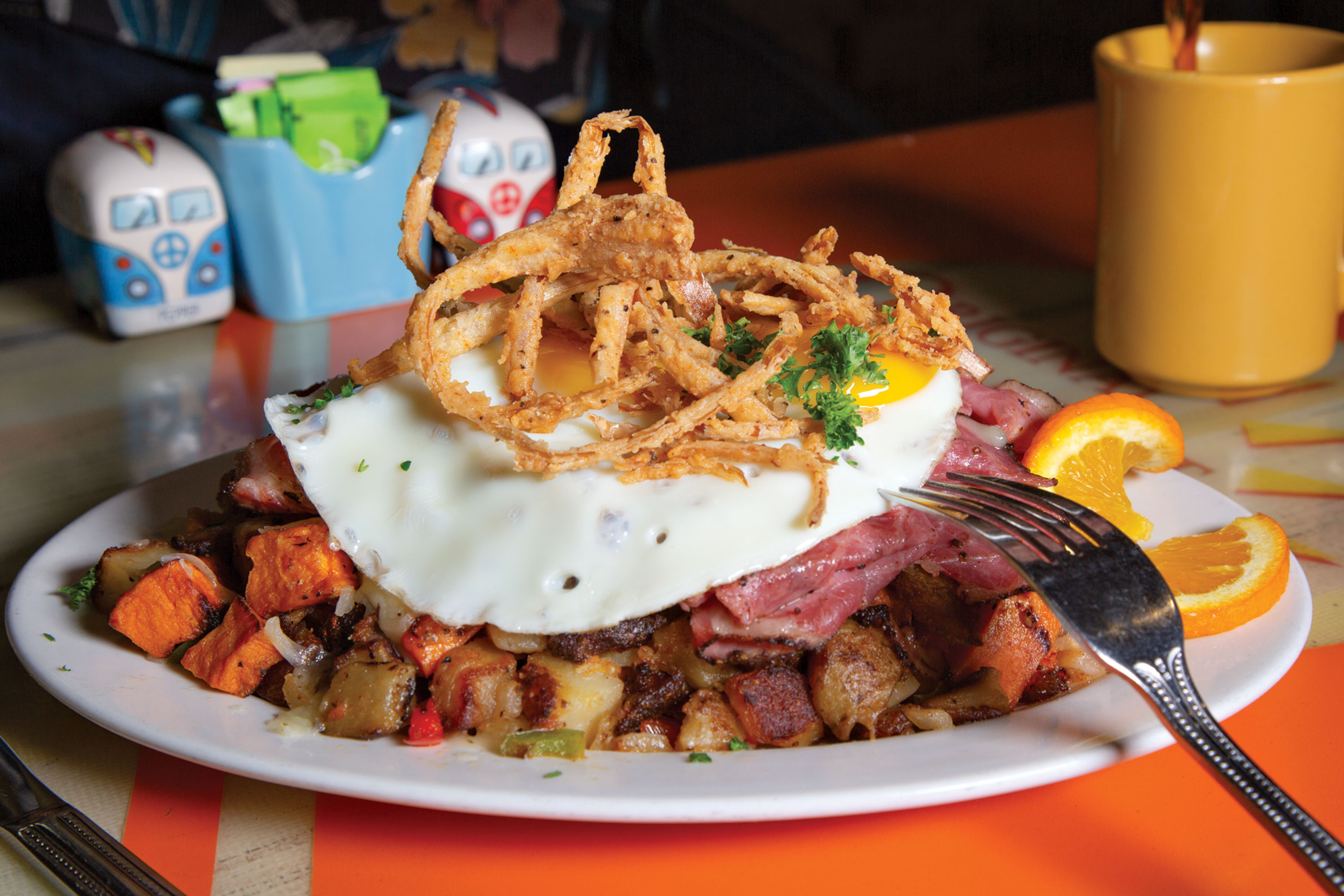 Best Breakfast Specials - Original Breakfast House; Photo by Angelina Aragon