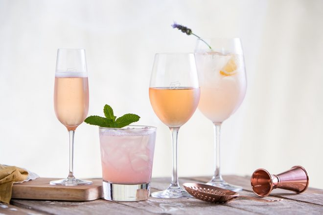 Rosé All Day: 3 places to sip pink wine this summer