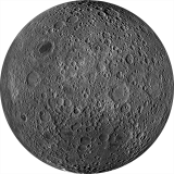 ASU Displays Moon Photography at monOrchid