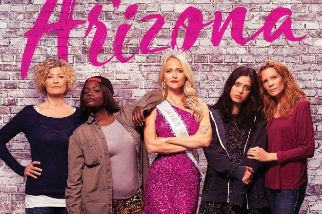 "Friday Flicks July 12: ""Miss Arizona"" & ""Marianne & Leonard: Words of Love"""