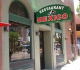Restaurant Mexico on Mill Avenue Closes After 40 Years