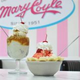 Mary Coyle Ol' Fashion Ice Cream Reopens in Central Phoenix this Fall
