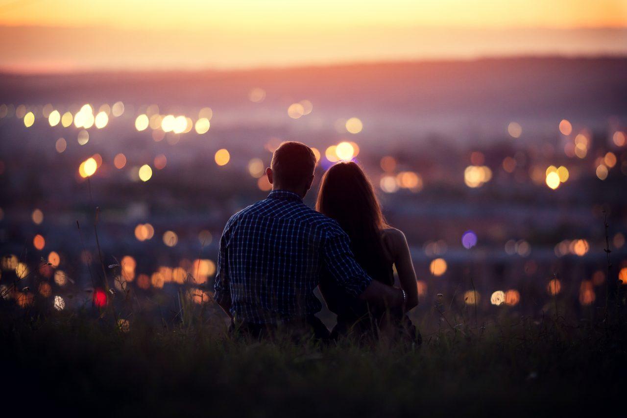 Evening first date ideas