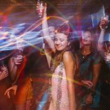What to Expect at a Downtown Phoenix Dance Party