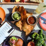 Happy Hour: Weft & Warp Art Bar + Kitchen