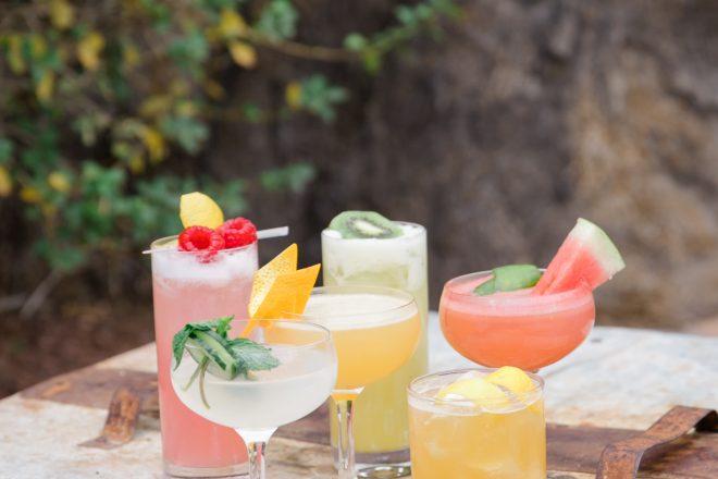 Happy Hour: Mix Up Bar at Royal Palms Resort & Spa