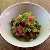 Recipe Friday: The Poke from OBON Sushi + Bar + Ramen