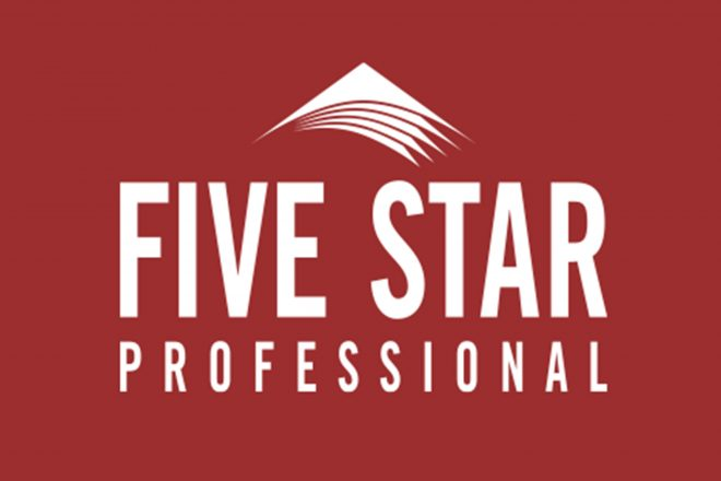Five Star Real Estate Professional