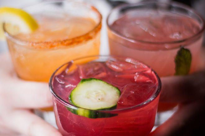 Happy Hour: Taco Chelo