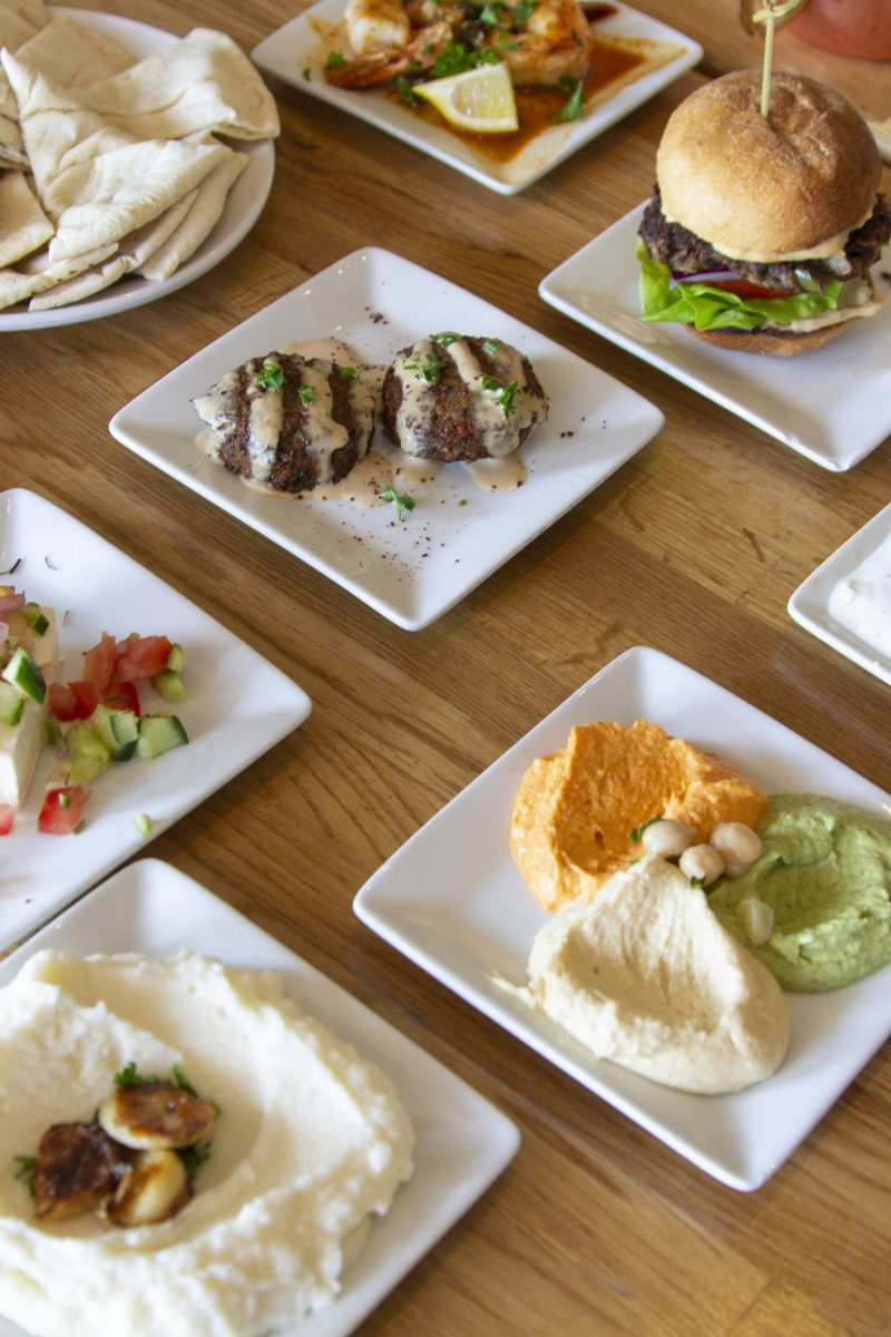 Happy Hour: Pita Jungle