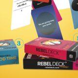 Shopping: Rebel Deck