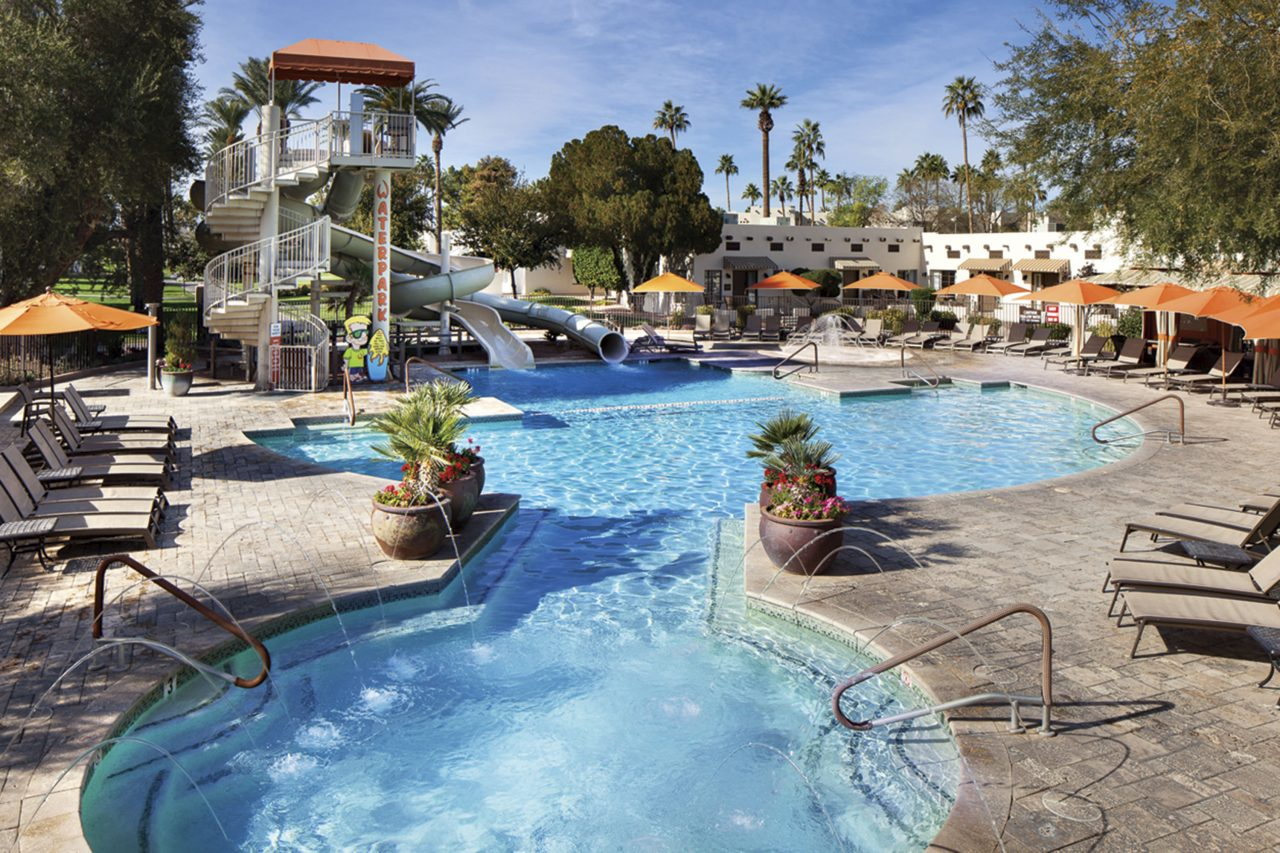 The Wigwam Resort; Photo courtesy The Wigwam