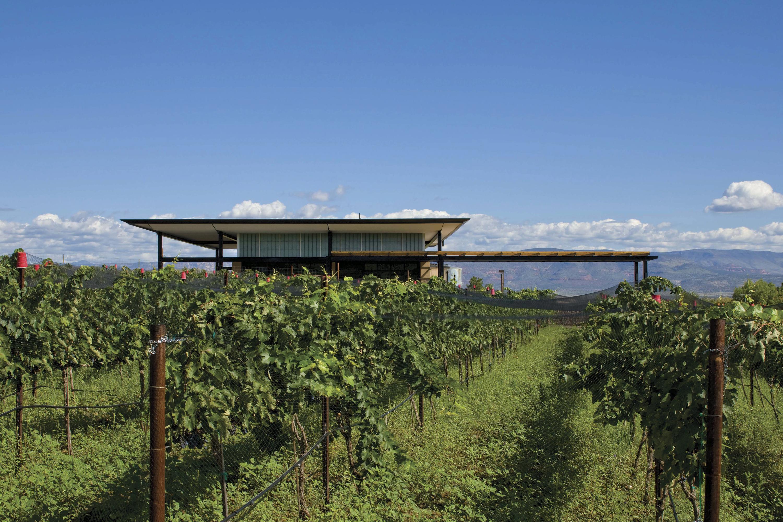 Southwest Wine Center; Photo courtesy Southwest Wine Center