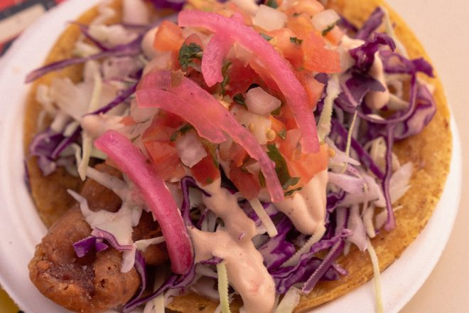 Recipe Friday: The Rockfish Tacos from Taco Chelo