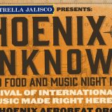 Phoenix Unknown Showcases the Valley's International Food and Music