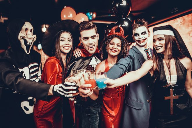 Check Out These 21+ Halloween Events Around Phoenix
