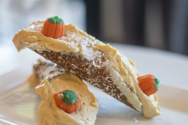 4 Local Pumpkin Dishes to Try this Fall