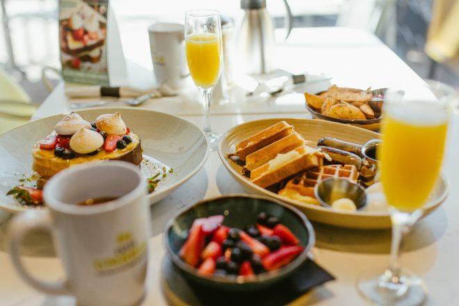 Canada-Based OEB Breakfast Co. Opens First U.S. Location in Scottsdale