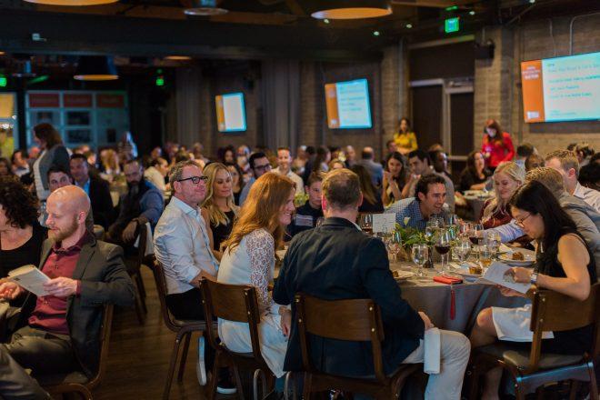 Sam Fox Hosts Annual No Kid Hungry Dinner