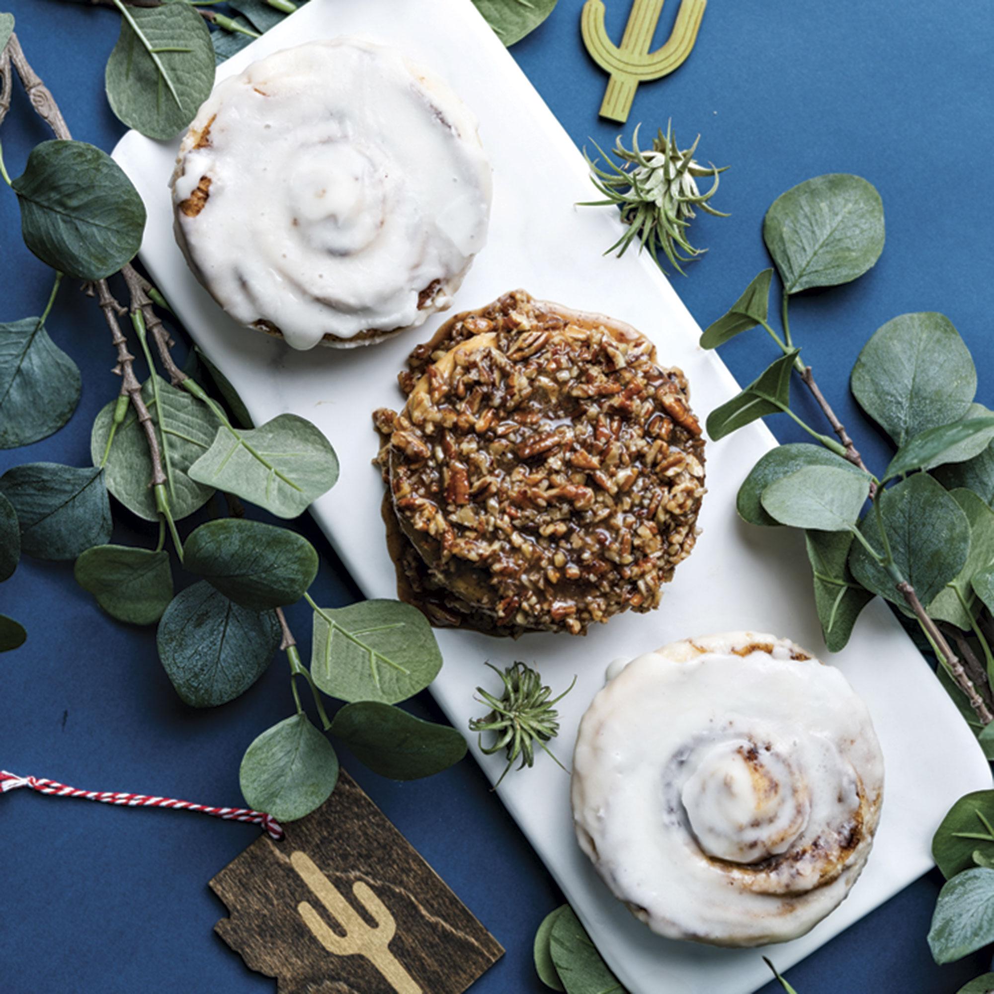 Sweet Cakes Bakery; Photo courtesy Sweet Cakes Bakery