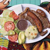 Seydi's Pupuseria & Grill
