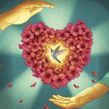 Raising Phoenix: New Body, Old Soul