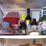 What's in Your Fridge? With Michael Rusconi