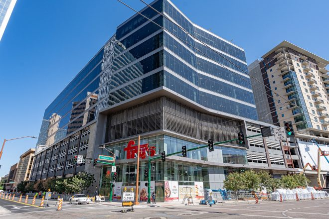 RED Development Announces Downtown Expansions