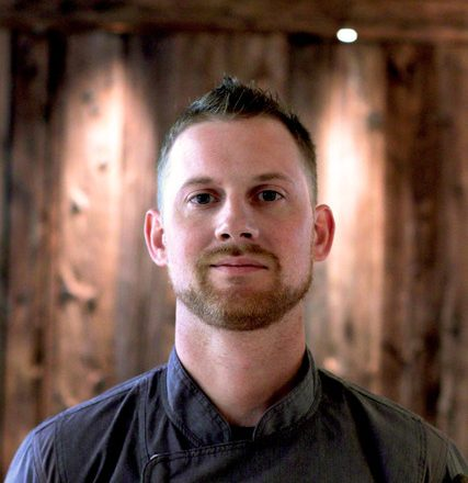 Cambria Downtown Phoenix's Executive Chef Nate Cayer Concocts Cocktails out of Food Scraps