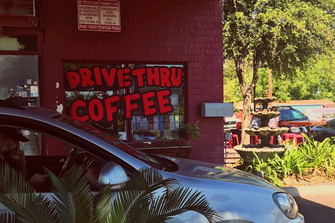3 Drive-Through Coffee Spots to Hit Up Instead of Dutch Bros.
