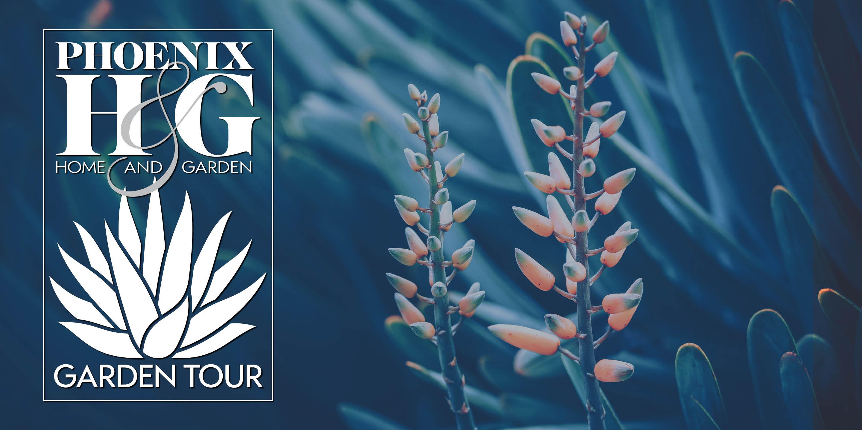 <em>Phoenix Home & Garden</em>'s 2020 Landscape Garden Tour