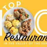 Top 100 Restaurants in the Valley of the Sun