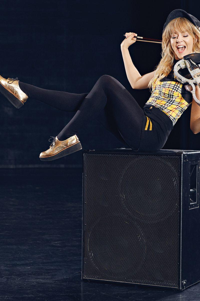 Spotlight: Lindsey Stirling