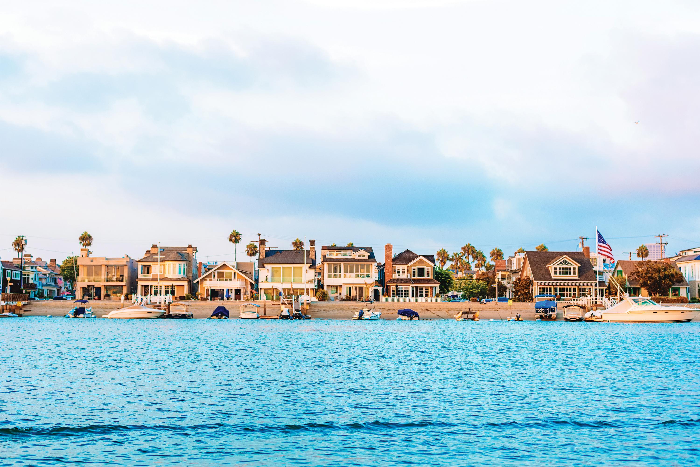 Newport Beach Revisited Phoenix Magazine