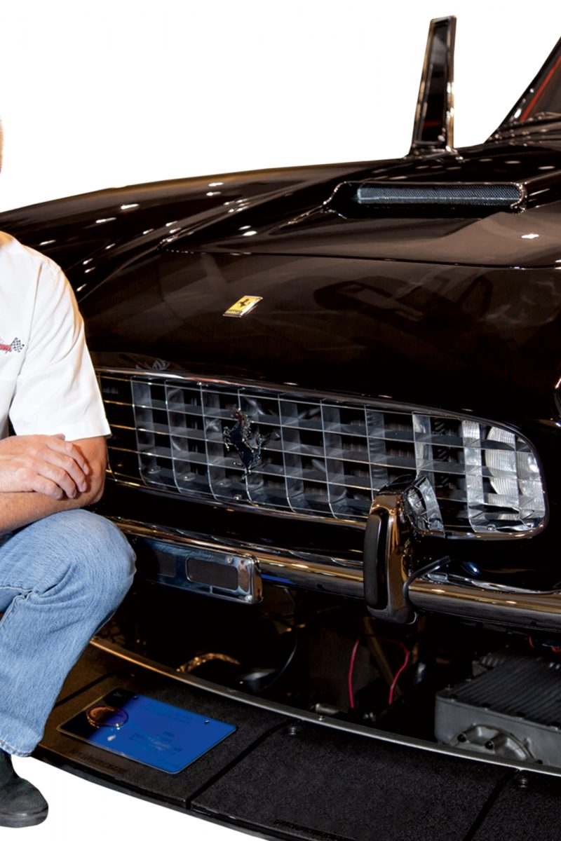 What's in Your Car? with Drew Alcazar
