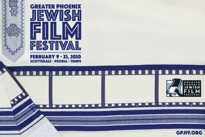 Greater Phoenix Jewish Film Festival Celebrates its 24th Year