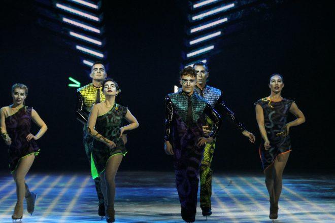 Phoenix Resident Stars in Cirque Du Soleil's Newest Show