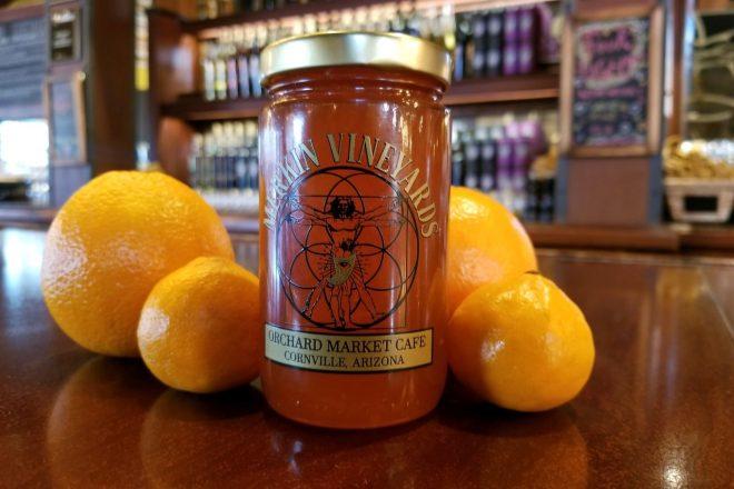 Recipe Friday: The Citrus Marmalade from Merkin Vineyards