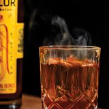 Drink This: Oak-Smoked Old-Fashioned