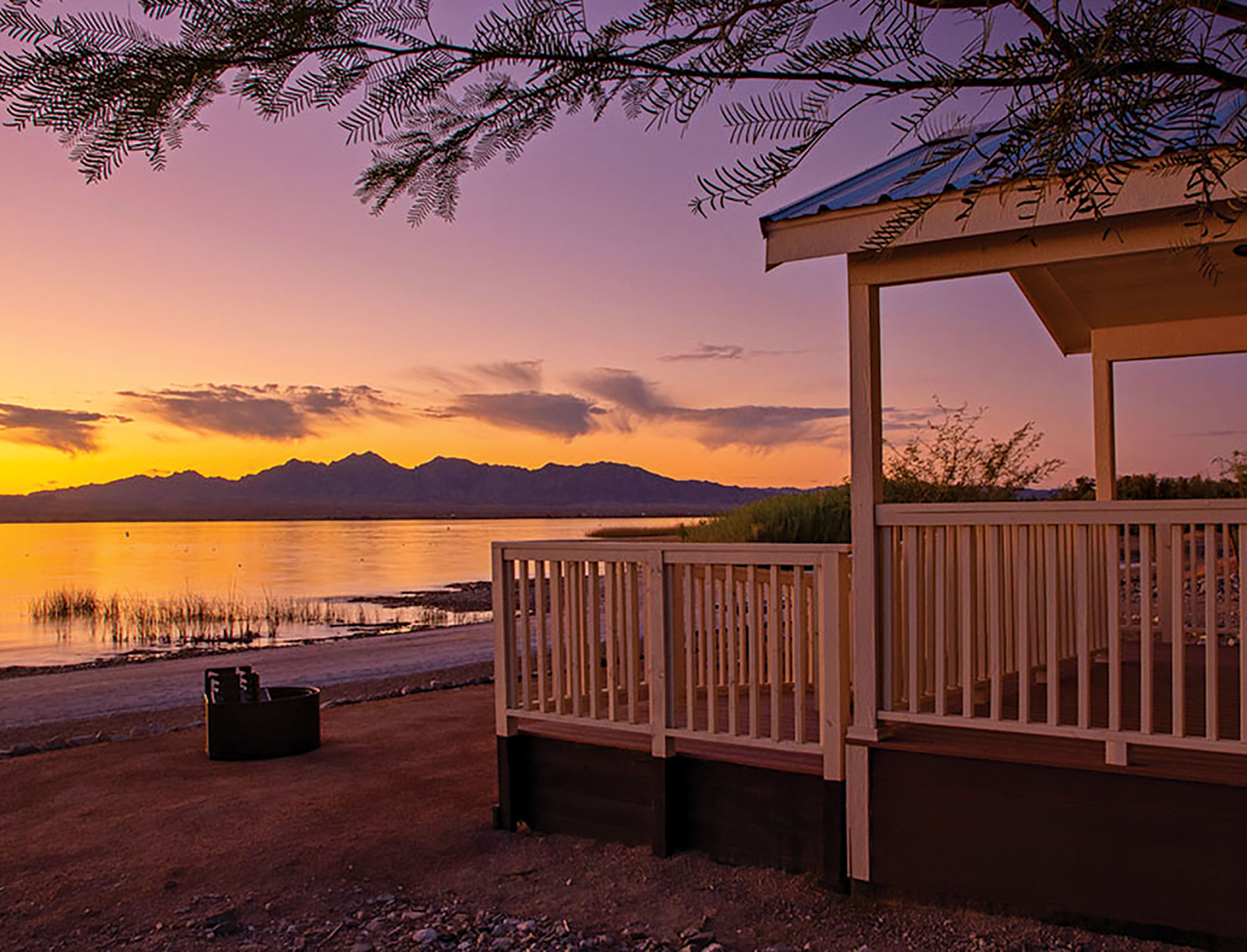 Photo courtesy Arizona State Parks